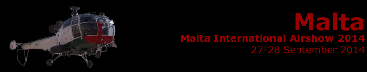 Malta International Airshow 2014 review